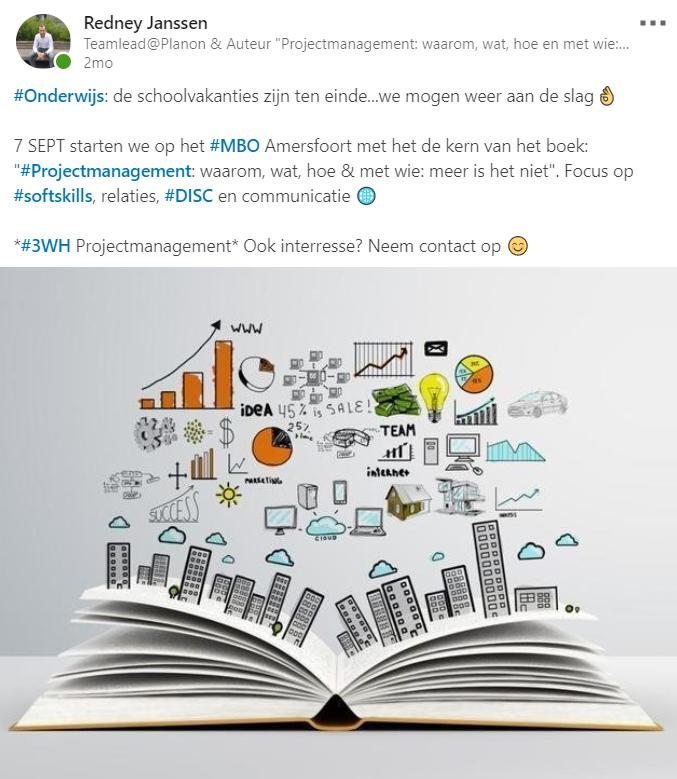 MBO Amersfoort
