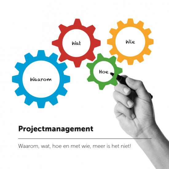 3WH Projectmanagement